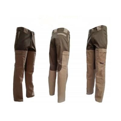 Pantalone 100% in cotone cerato modello Wood - LA NUOVA REGINA